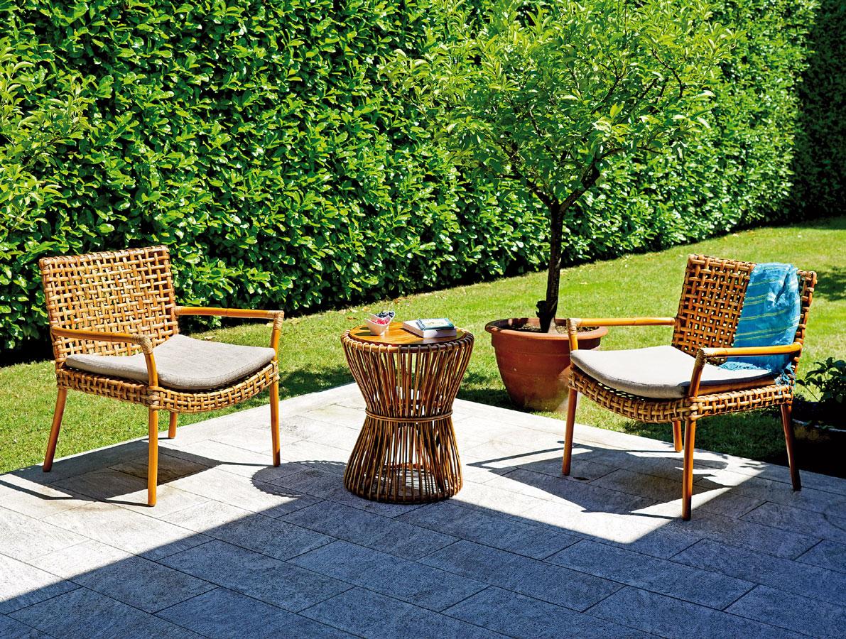 Mobili Da Giardino Casal Palocco : Mobili da giardino roma stilisti di spazi aperti tavoli sedie